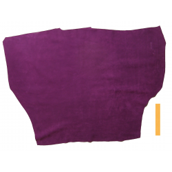 Peau Veau Nubuck Violet
